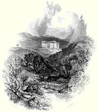 Turner's engraving of Hermitage